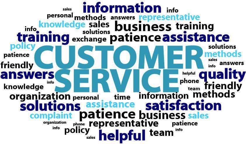 Delivering Superior Retail Customer ServiceSpecialty Store Services