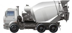concrete truck financing leasing