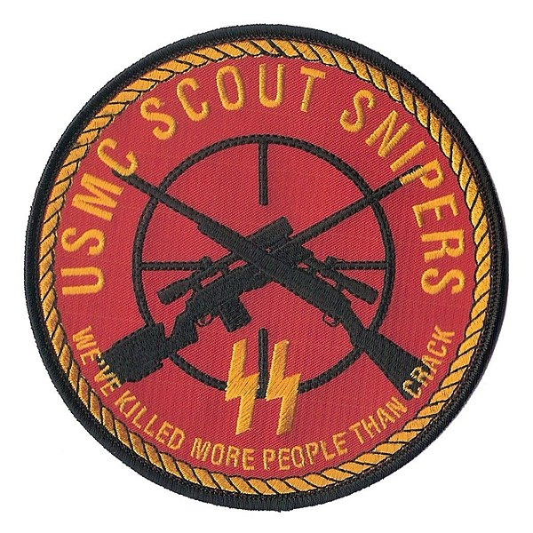 All about the USMC Marine Scout Snipers - Selection Process
