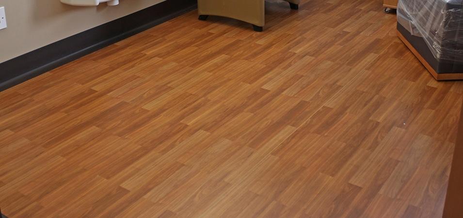 Commercial Vinyl Flooring Lvt Vs Vct Vs Sheet Flooring
