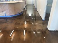Resin Flooring | Spectra Contract Flooring