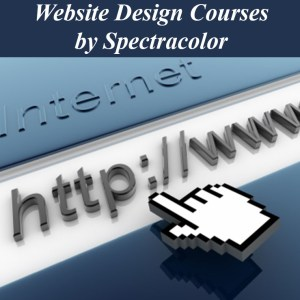 Website design courses wirral