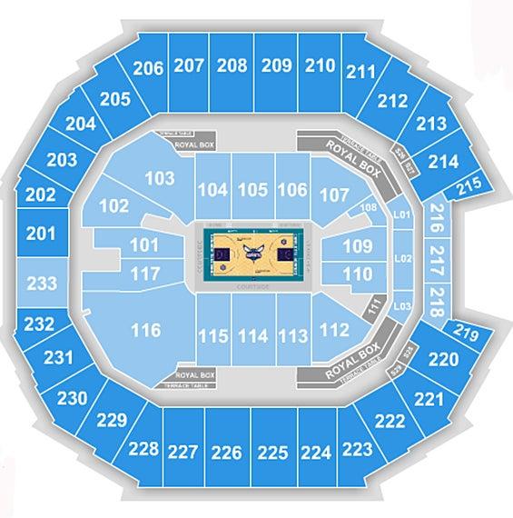 Tickets - 2019 ACC Men\u0027s Basketball Tournament Information