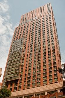 One Carnegie Hill479 units