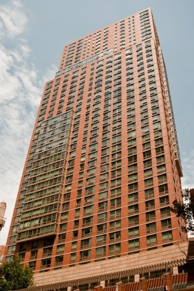 One Carnegie Hill479 units