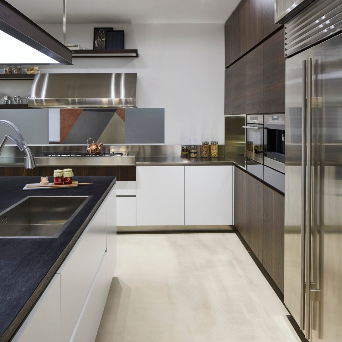 Spectrum Kitchens