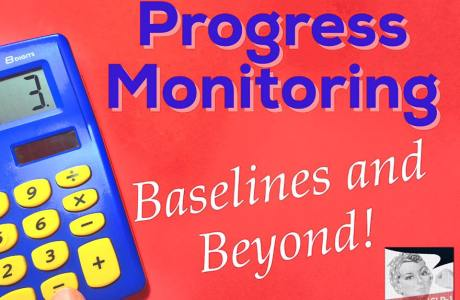 Data collection: Four tips for progress monitoring