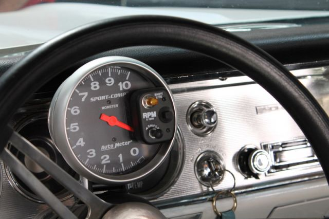 Tech Installing Aftermarket Gauges In Your Classic Car