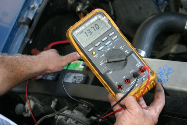 Alternator Selection Charging Your Battery And Keeping It Ready
