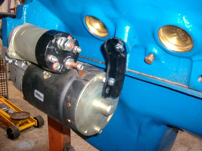Chevy Starter Fitment Is Not A One Size Fits All Situation