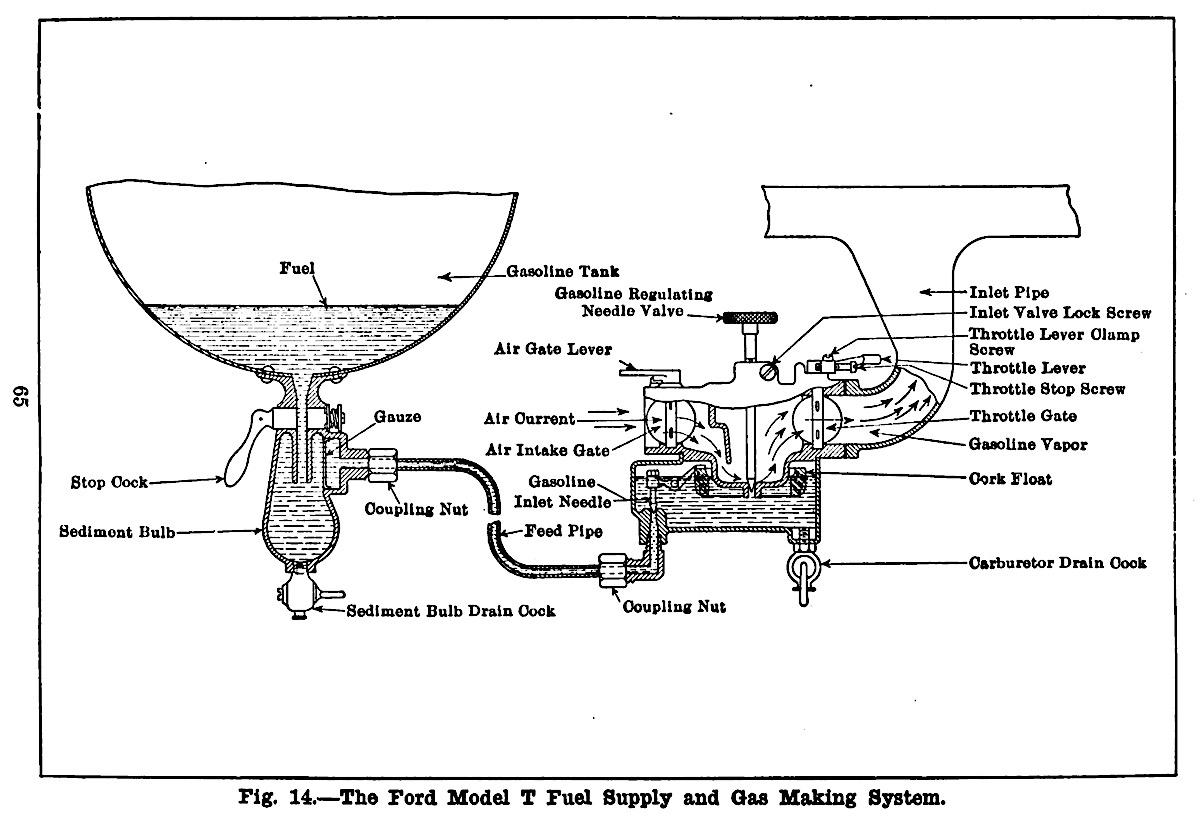 engine cooling design