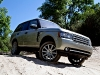 2011 Range Rover Supercharged