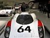 Porsche Museum - Stuttgart, Germany - Fall 2010