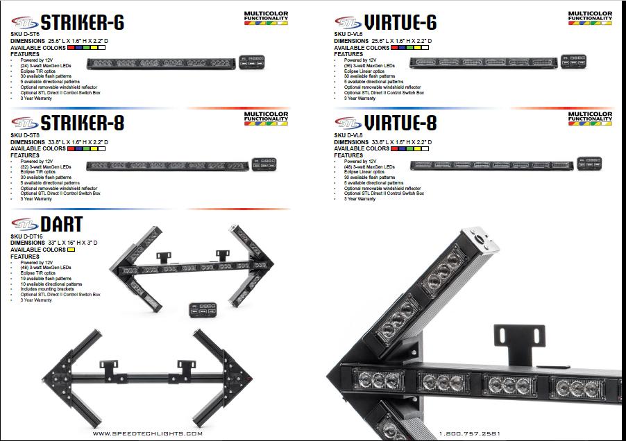 stl led light bar wiring diagrams
