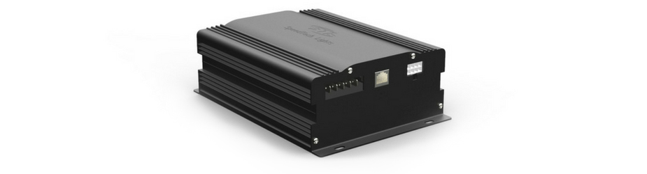 Vireo 100 Watt Siren - S-V100 SpeedTech Lights