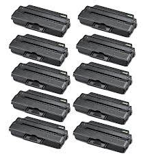 FREE SHIPPING! Samsung ML2955DW, ML2955ND 10-Pack Toner (D103L, S) $47ea