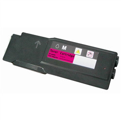 Xerox Phaser 6600, WC 6605 Magenta High Yield Toner 106R02226 $66.75