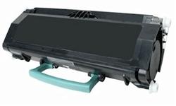 Lexmark compliant E260A11A, E250A21A compatible 3500 page toner cartridge