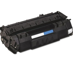 new compatible HP 51A, 51X toner for HP M3027, M3035, P3005 series