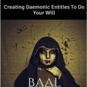 "Baal Kadmon's ""The Daemonic Companion"""