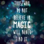 Belief as Magick II