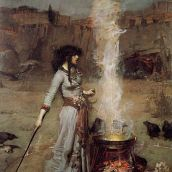 Sorting Witches – Part II