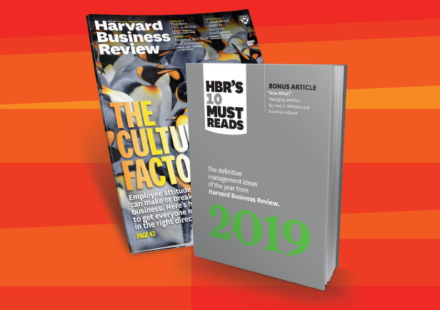 The Leader\u0027s Guide to Corporate Culture