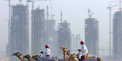 10 Crazy Facts About Dubai
