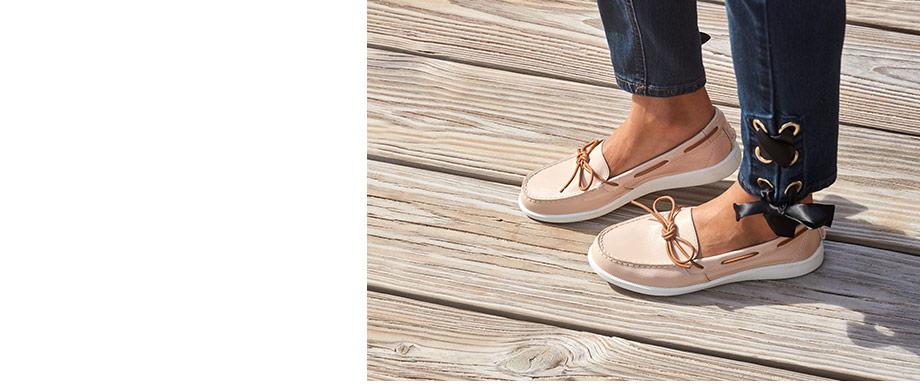 Women\u0027s Boat Shoe Buying Guide Sperry