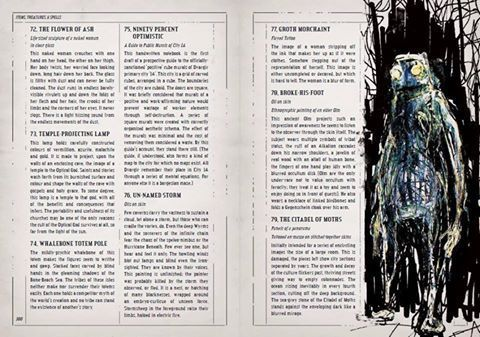 Veins of the Earth - Print + PDF - Spheremaster Games