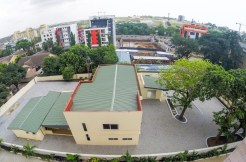 Airport Residential Area, Accra