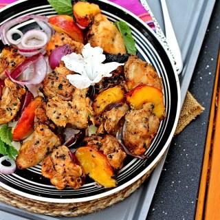 Bengali Kebabs
