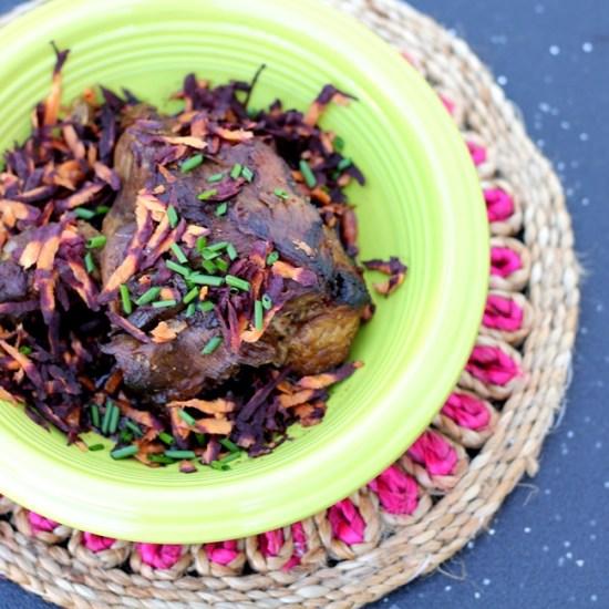 Goan Style Roast Pork and staying off the Soapbox
