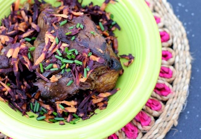 Goan Style Pork Roast