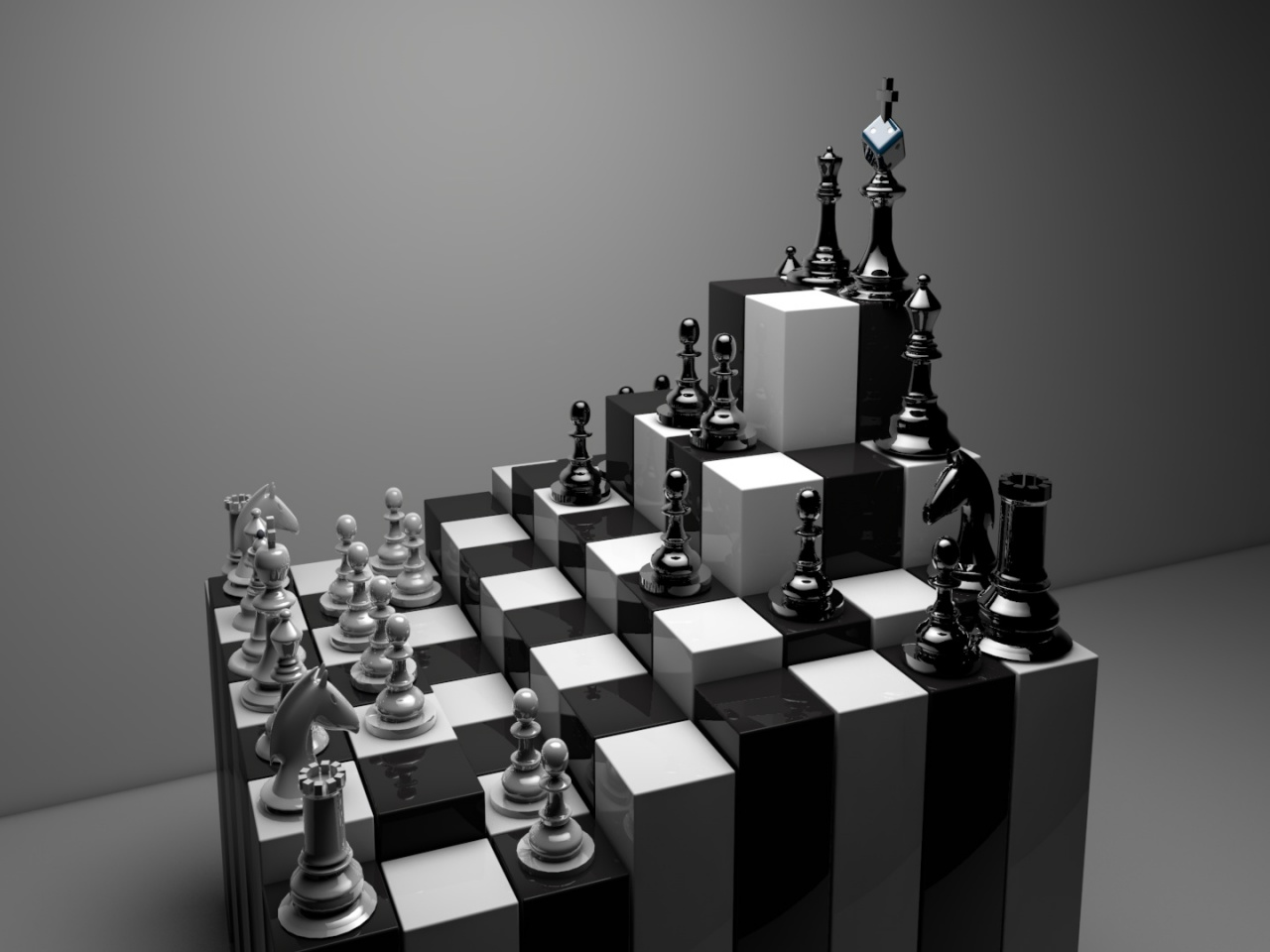 3d Illusion Wallpapers Hd Chess Sets Spicewood Elementary Chess Club