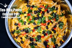 Antique Party Tex Mex Recipes Pdf Let Me Know What You Pasta Mexican Style Instant Pot Recipe Spice Zone Tex Mex Recipes Lets Get To Give It A Try