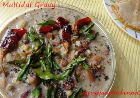 multidal-gravy