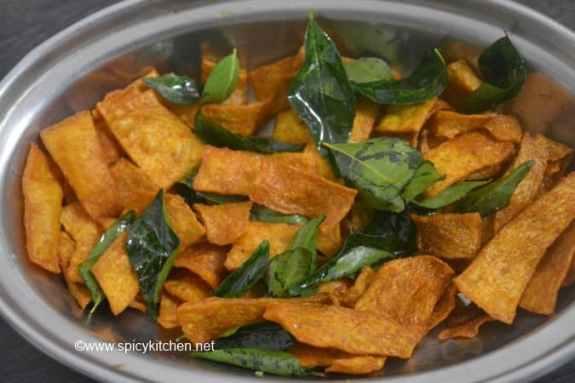 yam-chips