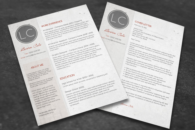 Resume Templates with Extra Flavor - SpicyResumes - resumes that get noticed