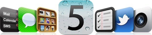 ios 5 thumb iOS 5 Final version Available [Direct Download Links]