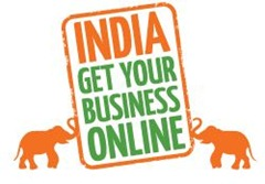 india online thumb Google Offers Free Website with Hosting to SME's in India