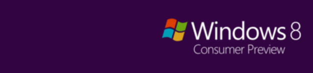 windows 8 consumer preview logo Games for Windows 8 Consumer Preview Revealed