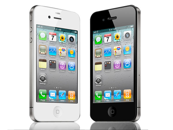 iphone4 5 Apples new iPhone will have bigger 4.6 inch Retina display