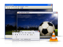 VLC Media Player 2.0.1 released, enhanced BlueRay disc support