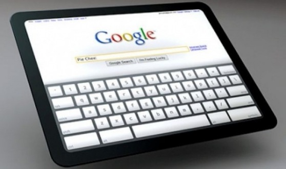 google tab First Google Tablet to be Released in July, Priced $149 to $249