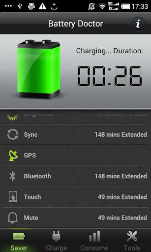 Battery Doctor 5 Best Android Apps for Boosting Battery life [Battery Savers]