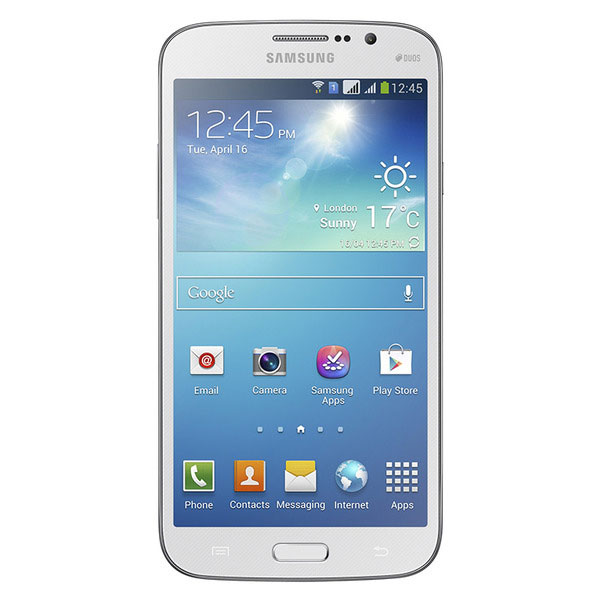 GALAXY Mega 5 The Best 5 Upcoming Samsung Mobile Phones 2013