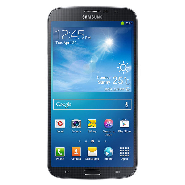 galaxy mega 6 3 The Best 5 Upcoming Samsung Mobile Phones 2013