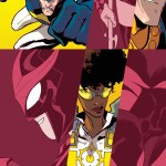 New Warriors #4