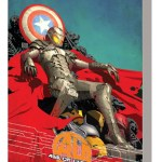 What If? Age of Ultron TPB Cover
